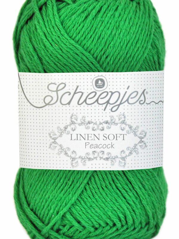 Scheepjes Linen Soft kleur 606