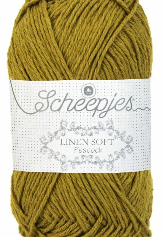 Scheepjes Linen Soft kleur 610