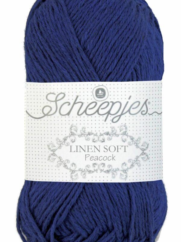 Scheepjes Linen Soft kleur 611