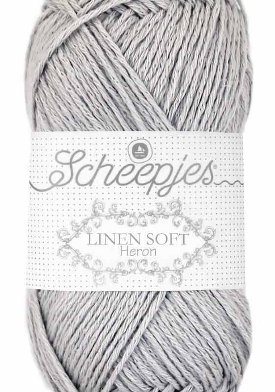 Scheepjes Linen Soft kleur 618