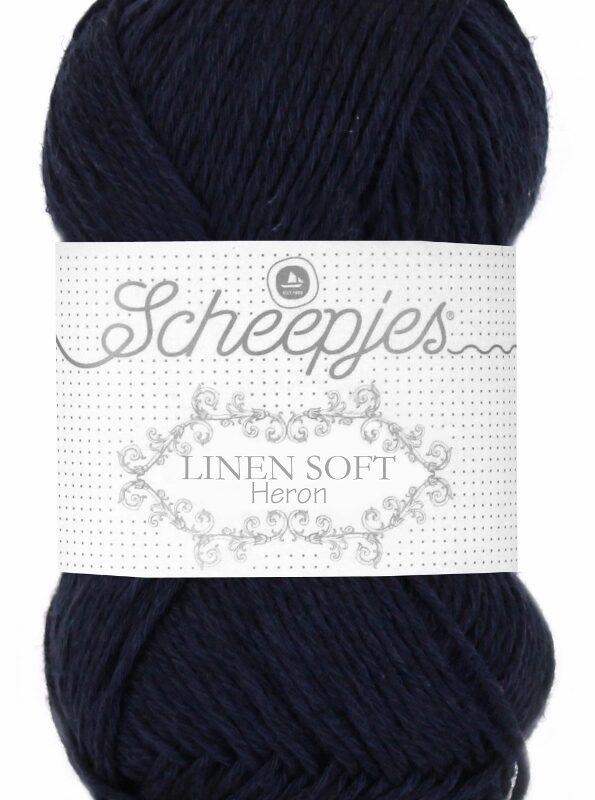 Scheepjes Linen Soft kleur 621