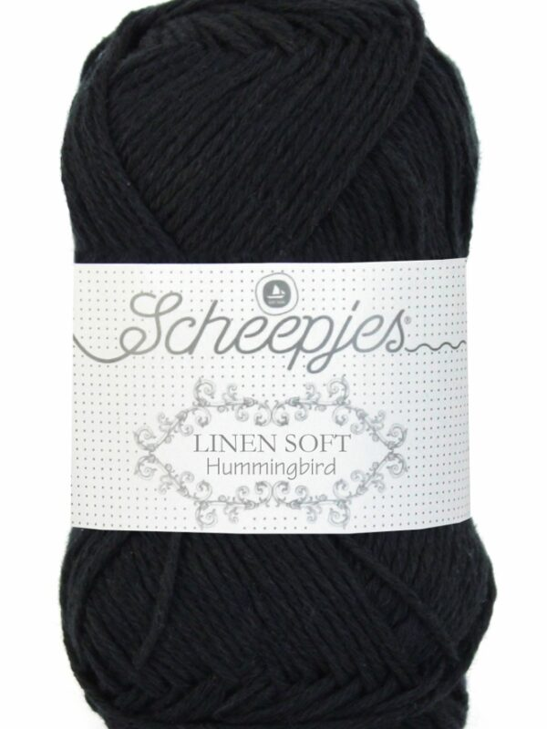 Scheepjes Linen Soft kleur 632