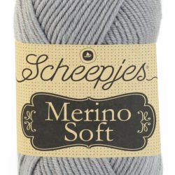 Merino Soft kleur Lowry 604