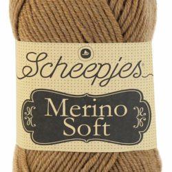 Merino Soft kleur Braque 607