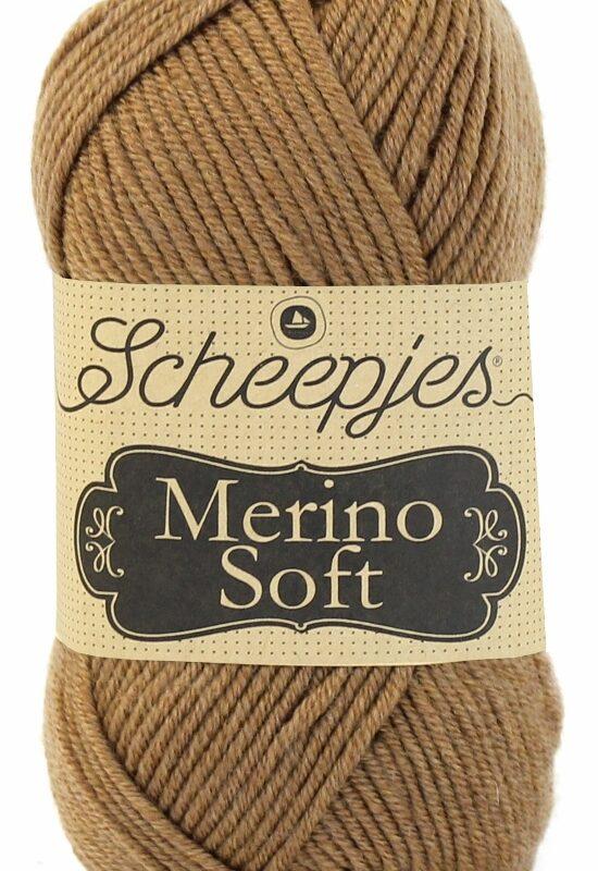 Scheepjes Merino Soft Kleur Braque 607