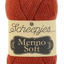 Merino Soft kleur Dali 608