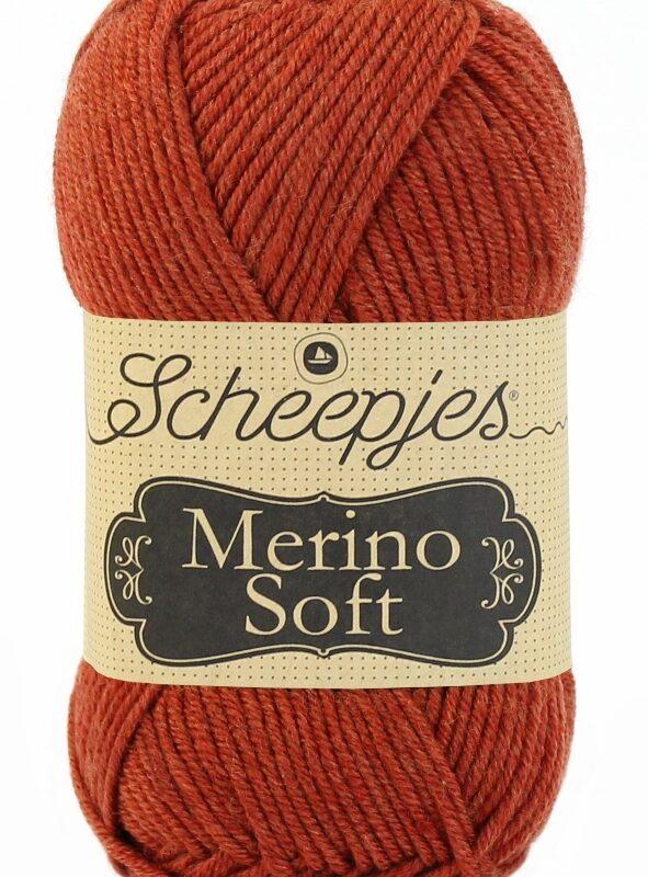 Scheepjes Merino Soft Kleur Dali 608