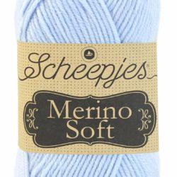 Merino Soft kleur Turner 610