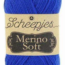 Merino Soft kleur Mondrian 611