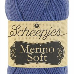 Merino Soft kleur Vermeer 612