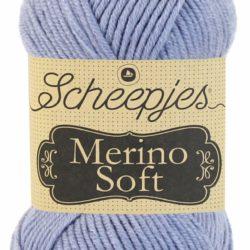 Merino Soft kleur Giotto 613