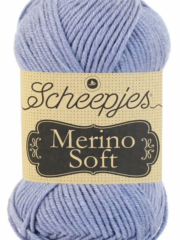 Scheepjes Merino Soft Kleur Giotto 613