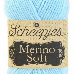 Merino Soft kleur Margritte 614