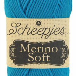 Merino Soft kleur Cézanne 617
