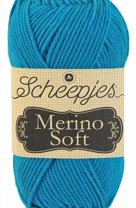 Scheepjes Merino Soft Kleur Cézanne 617
