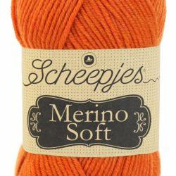 Merino Soft kleur Qaugin 619