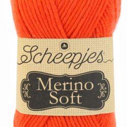 Merino Soft kleur Munck 620