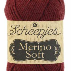 Merino Soft kleur Klee 622