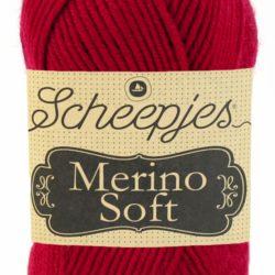 Merino Soft kleur Rothko 623