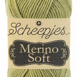 Merino Soft kleur Renoir 624