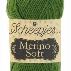 Merino Soft kleur Manet 627