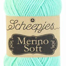 Merino Soft kleur Botticelli 628