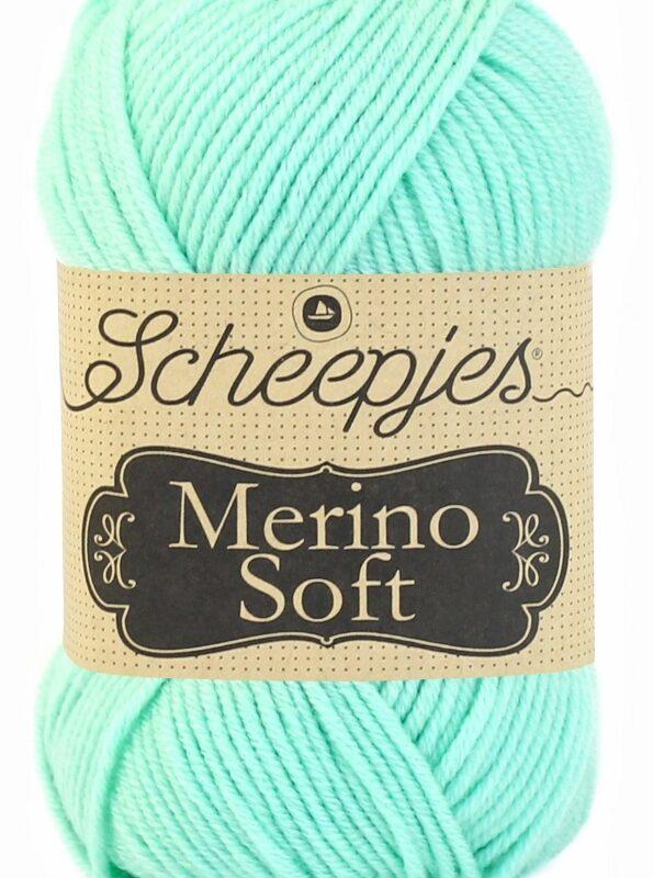 Scheepjes Merino Soft Kleur Botticelli 628