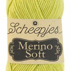 Merino Soft kleur Constable 629