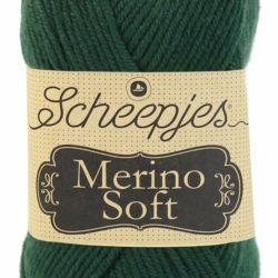 Merino Soft kleur Milais 631