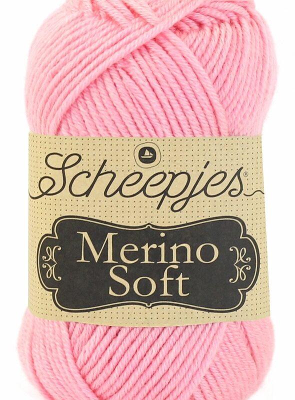 Scheepjes Merino Soft Kleur Degas 632