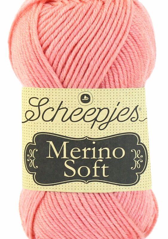 Scheepjes Merino Soft Kleur Bennett 633