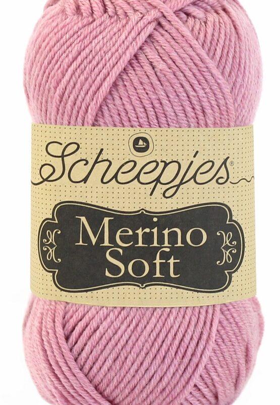 Scheepjes Merino Soft Kleur Copley 634