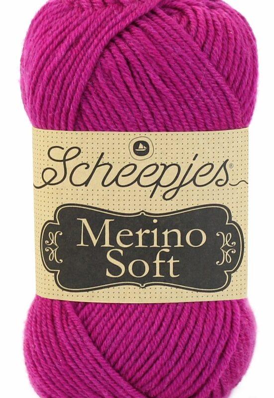 Scheepjes Merino Soft Kleur Carney 636