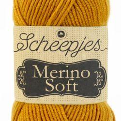 Merino Soft kleur van Gogh 641
