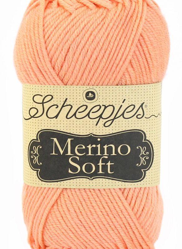 Scheepjes Merino Soft Kleur Caravaggio 642