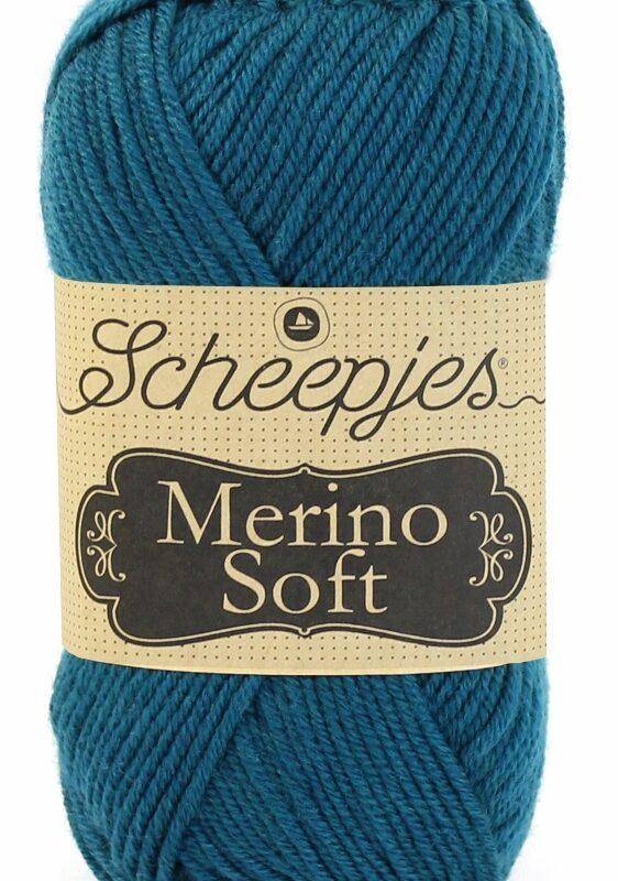 Scheepjes Merino Soft Kleur Ansingh 643