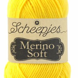 Merino Soft kleur Dürer 644