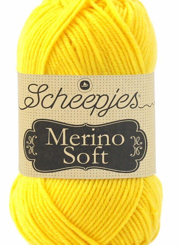 Scheepjes Merino Soft Kleur Dürer 644