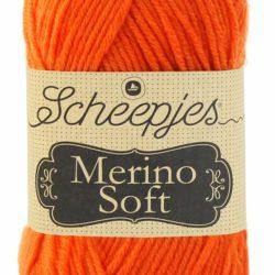 Merino Soft kleur van Eyck 645