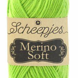 Merino Soft kleur Miro 646
