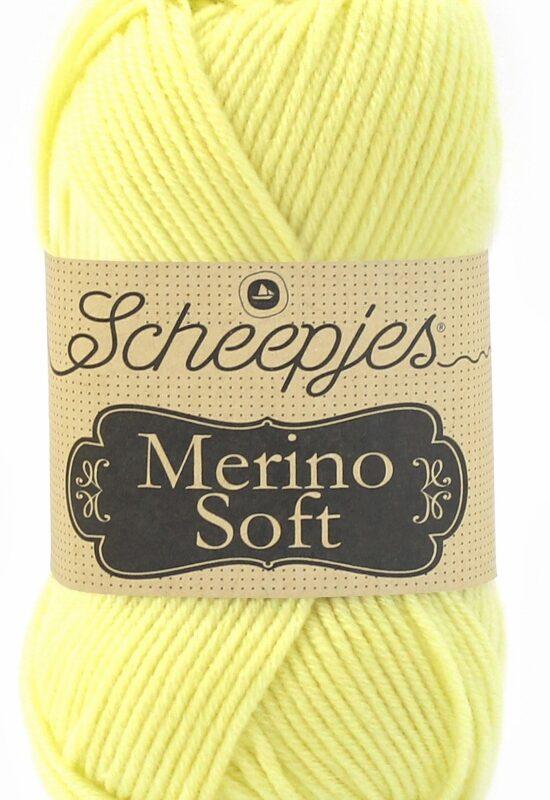 Scheepjes Merino Soft Kleur de Goya 648