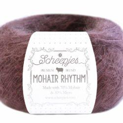Scheepjes Mohair Rhythm Quickstep 671