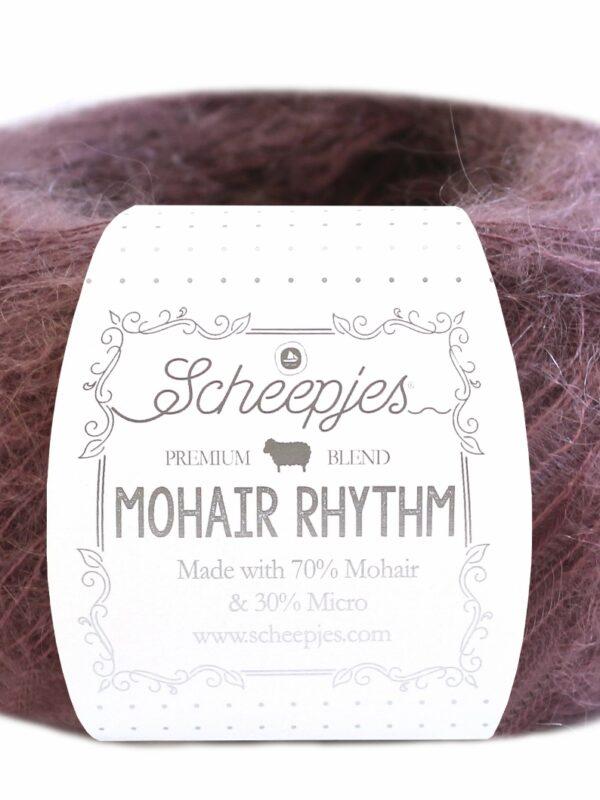 Scheepjes Mahair Rhythm Quickstep 671