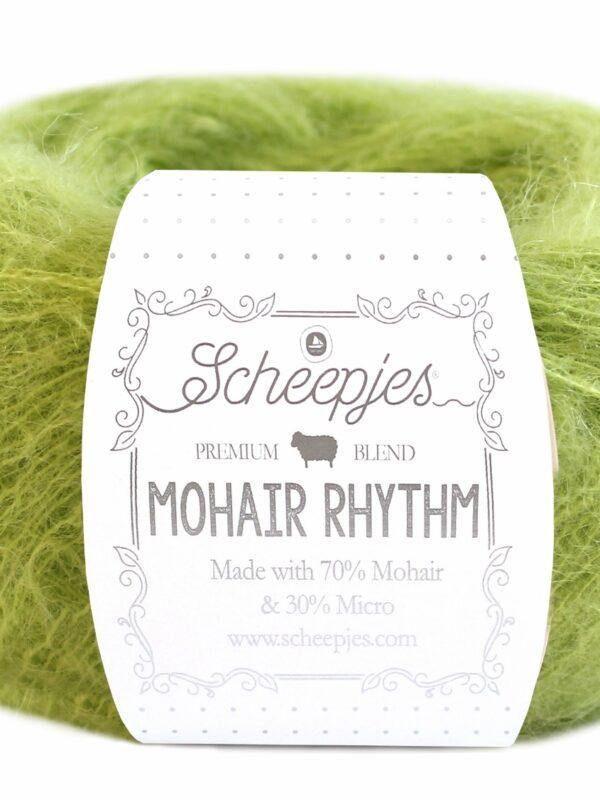 Scheepjes Mohair Rhythm Smooth 672