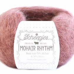 Mohair Rhythm Foxtrot 673