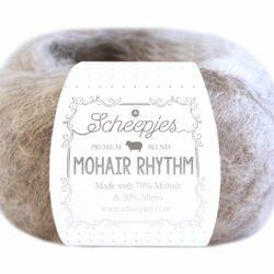 Mohair Rhythm Robotic 674