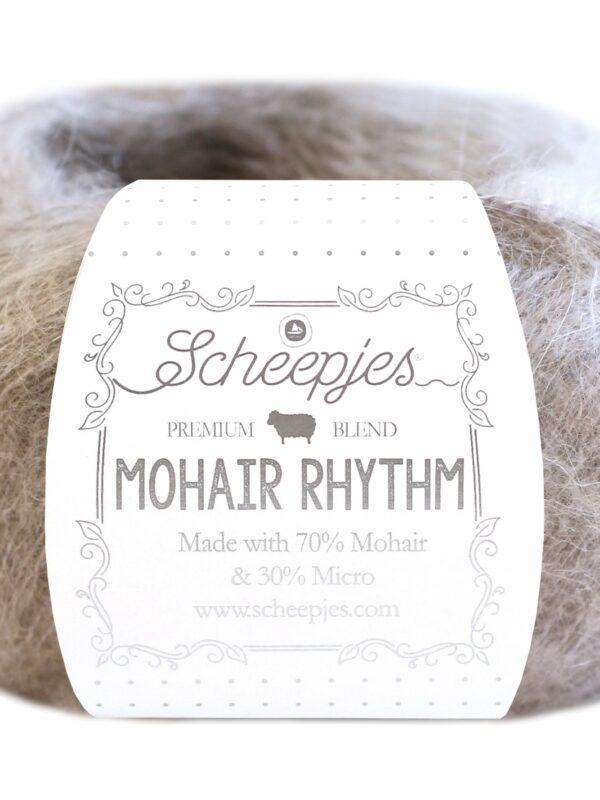 Scheepjes Mohair Rhythm Robotic 674