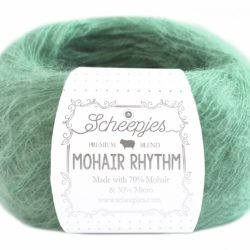 Mohair Rhythm Twist 675