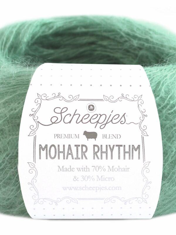 Scheepjes Mohair Rhythm Twist 675