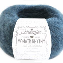 Mohair Rhythm Polka 676